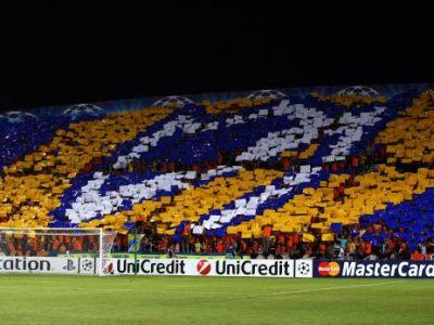 Anonimii care au distrus visele MILIONARILOR in Liga! Echipa NEBUNA care l-a facut pe Lucescu sa nu mai inteleaga NIMIC din fotbal: