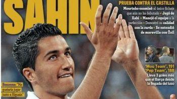Cea mai buna veste pe care o putea primi Mourinho! TRANSFERUL VERII la Real a debutat cu o victorie! Cum s-a descurcat la primul meci dupa 6 luni:
