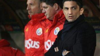 Lucescu nu stie ce sa aleaga la Rapid: sa joace ca Barcelona sau ca Manchester City? De ce are INTERZIS Razvan in Europa:
