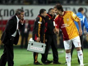 Hagi NU vine la Steaua! Turcii sunt SIGURI ca preia nationala! Cine va fi noul sef de la Federatie: