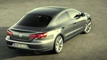 Lansat azi! In sfarsit, noul Volkswagen Passat CC ! Ti se pare ca arata mai bine decat Mercedes CLS?