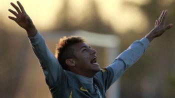 Mourinho da lovitura FATALA Barcelonei: Real da 56 de mil si il ia pe Neymar! Ce salariu va avea la Madrid: