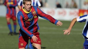 Panica la Barcelona! Pustiul crescut sa-i ia tricoul lui Messi pleaca pe NIMIC! Cine se bate sa-l ia: