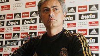 """Mourinho a facut doua anunturi EXTREM de importante pentru fanii Realului: """"Sahin poate sa joace!"""" Vezi care e vestea proasta:"""
