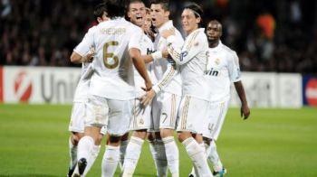 VIDEO: OsasUNA, doua, trei... SAPTE!!! Hattrick Ronaldo, dubla Benzema, Real o distruge pe Osasuna la matineu: 7-1!