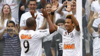 VIDEO Neymar, MAGIC! Inca o faza FABULOASA care ii creste cota la 50 de milioane!