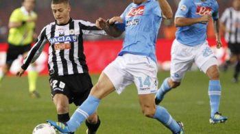 Cea mai PROASTA veste pentru Torje! Udinese ii cauta inlocuitor! Ce atacant de la Juventus vine sa ii ia locul in echipa!