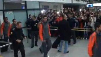 VIDEO: CR7 nu scapa nicaieri de Messi: toti ii spun LEOnaldo :) Cum a fost UMILIT in Bosnia de sute de fani