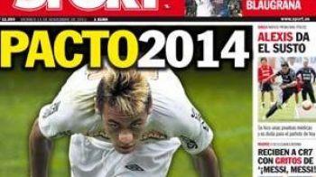 Asta e aroganta care l-a lasat INTERZIS pe Mourinho: Neymar joaca pentru Barcelona! Strategia care umileste Madridul