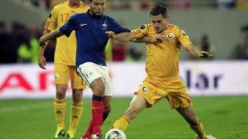 Cocis si-a dat autogol, Rat a ratat un penalty in min.89: Belgia 2-1 Romania! Pleasca s-a rupt dupa 5 minute!