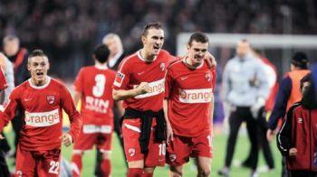 "Alexe, INTERZIS la Lazio si Inter! ""Ramane SIGUR sa mearga in Champions League cu Dinamo"""