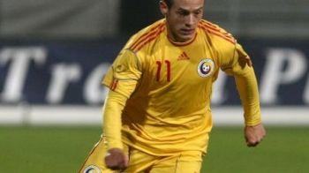FOARTE TARE! Lui Torje nu i-a venit sa creada: Cum l-a lasat fara tricou o femeie dupa meciul cu Grecia :)
