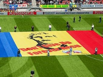 INCREDIBIL! Lacrimile lui Messi si Ronaldo il fac INVINCIBIL pe Nesu! Meciul in care Mihai joaca alaturi de vedetele de la Barca si Real