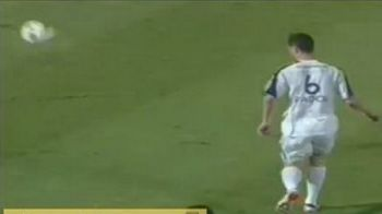 VIDEO Radoi, pasa SUPERBA de gol! Arabii il striga acum HAGI! Olaroiu si-a luat REVANSA in fata lui Maradona! L-a batut cu 1-0 in Emirates Cup!