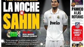 Asta e ziua pe care o asteapta de-o viata GENIUL adus de Mourinho sa schimbe fata Realului! Cel mai tare debut din Liga