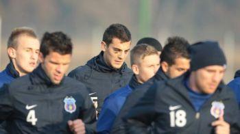 Nikolic nu are NICIO SANSA la Steaua! Cum a fost anulat de ultimul vis al lui Gigi Becali