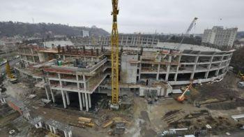 Inca un stadion de CINCI stele in Romania! Ce legenda a nationalei promite o arena noua si in ce oras!