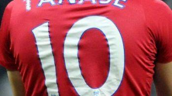 Un antrenor din Dortmund il cheama pe Tanase sa joace in Germania! Cum e laudat inainte de meciul cu Schalke