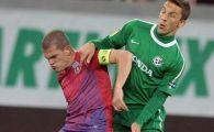 Steaua are din nou PROBLEME cu capitanul! Bourceanu a COMIS-O iar! De ce nu il mai suporta stelistii: