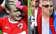GROAPA cu dusmani! TOP 5 personaje din fotbal ce se vor bucura de o INFRANGERE a Stelei in derbyul cu Dinamo: