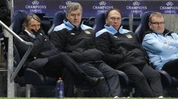 Ne vedem joi seara, la 8! Mancini si City vin pe National Arena! Ce promit BOGATII Angliei dupa eliminarea-SOC din Liga!