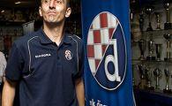 Prima masura a oficialilor de la Dinamo Zagreb dupa meciul suspectat de BLAT cu Lyon: antrenorul a fost DEMIS!!!
