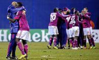Lyon, anchetata pentru BLAT la pariuri cu Dinamo! Reactia OFICIALA a francezilor care au marcat pe banda rulanta cu Zagreb!
