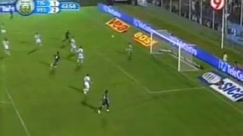 Steaua MOARE dupa un jucator ca asta! A facut HIPNOZA pe teren si a dat un gol FABULOS! VIDEO