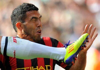 Tevez se transfera la PSG pentru ca asa vor seicii! Vezi pe ce suma RIDICOLA s-a inteles seful lui Manchester City cu cel al lui PSG: