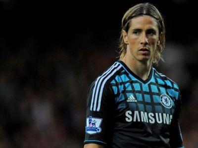 Cei de la Chelsea s-au convins! Fernando Torres este TEAPA DECENIULUI! L-au pus pe lista de transferuri la pret redus! Cat pierde Chelsea in doar un an:
