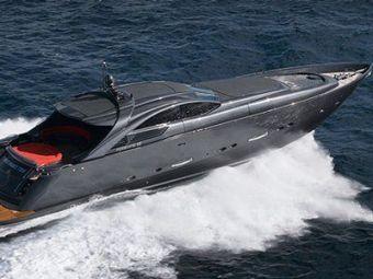 FOTO: Jucariile de 100 de milioane ale celor mai bogati oameni din lume: Cum arata cele mai rapide yachturi de pe planeta