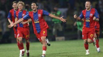 Mesajul omului care a dus Steaua in Liga dupa 10 ani! Ce le transmite Vali Badea stelistilor pentru meciul cu Larnaca!