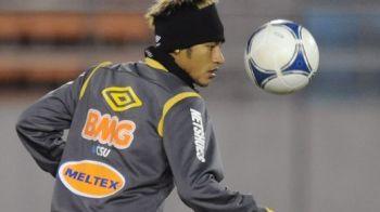 VIDEO! Ce n-a putut Realul vrea sa faca Neymar! GOLAZO dat de brazilian la CM al cluburilor! Vezi reusita care o duce pe Santos in finala: