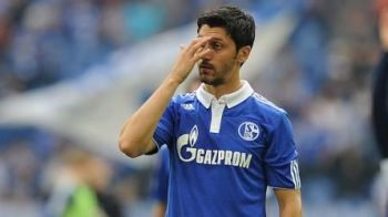 Marica, INJURAT tot meciul de fanii Stelei in Romania! Mesajul prin care ultrasii i-au spus 'RESPECT' dupa golul cu Maccabi