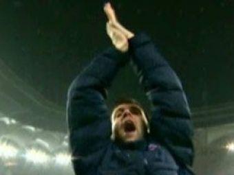 Nesu umple National Arena! Meciul caritabil la care toti romanii vor bilet! Steaua - Utrecht se poate juca inainte de meciul cu Twente