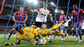 Manchester United, inapoi in Liga Campionilor iar Otelul in Europa League?! FIFA o poate exclude pe Basel din optimile Ligii!