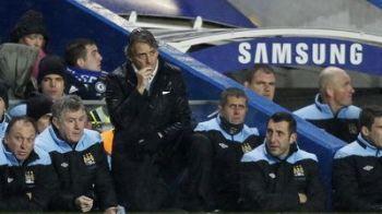 """Mancini le-a dat IGNORE lui Chelsea, Arsenal si Liverpool! """"Doar 3 echipe se bat la titlu in Premier League"""" Care e marele avantaj al celor trei echipe:"""