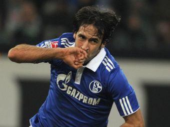 Steaua nu scapa de Raul daca trece de Twente! ANUNTUL atacantului dupa hattrickul cu Werder Bremer: