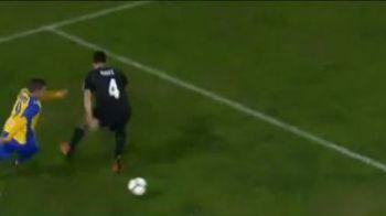 SUPER VIDEO Asta e driblingul sfarsitului de an! Rami, umilit de DOUA ori cu mingea printre picioare!