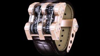 FOTO: Da-le ora exacta cu cele mai tari ceasuri facute pentru cele maiscumpe marci de masini !