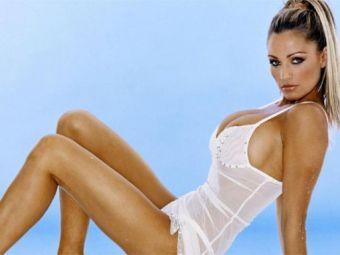 Mai sexy de atat nu exista! Vezi 10 dintre cele mai frumoase femei din sport in 2011! FOTO