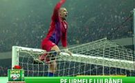Levy vrea bani de la Steaua! Cat trebuie sa-i dea Becali ca sa scape de proces la FIFA