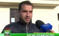 Steaua UEFAntastica si-a facut cartier! 'Fratii' Banel, Paraschiv, Dica, Radoi si Ghionea s-au intors in Ghencea!