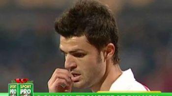 Dinamo isi ia atacant - MITRALIERA! Rapid ii ia fata Stelei pentru Varga! Ultimele transferuri BOMBA din 2011 in Liga I