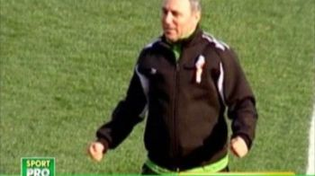 'Mamalicki' Stoichkov il cheama pe Hagi la bulgari! Vrea sa ajunga in Liga cu marea rivala a lui Litex si TSKA!