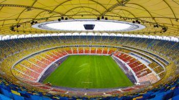 Popescu vrea meciul secolului pe National Arena! Zidane si Figo vin la retragerea Generatiei de Aur! Asta e meciul la care 23 de mil de oameni vor bilet