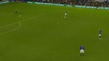 VIDEO: Golul sezonului in Premier League: portarul Tim Howard a inscris cu un sut de la peste 90 de metri!!!