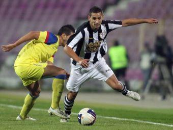 Dinamo se misca rapid dupa ratarea lui Parvulescu si incearca sa-l ia pe Curtean de la Poli! Vezi reactia lui Marian Iancu!