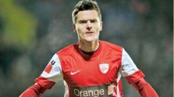 Becali vrea sa-i mai dea o LOVITURA lui Borcea! Negociaza cu Rus MAREA TRADARE de la Dinamo la Steaua! Replica dinamovistilor: