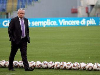 Vaslui loveste pe piata transferurilor: Goga a semnat cu echipa lui Porumboiu!
